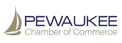 Pewaukee Chamber Logo