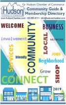 2019 Community Guide Membership Directory