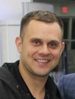 Ryan Fragala