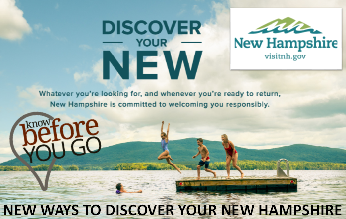 Discover Your New Hampshire