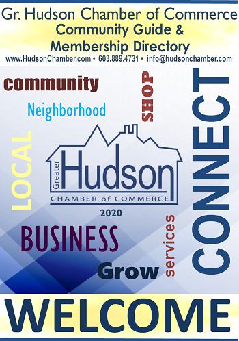 2020 Community Guide & Member Directory