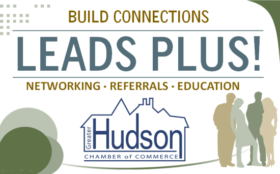 Leads Plus Referral Networking Group