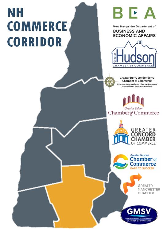NH-Commerce Corridor