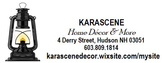Karascene Home Decor & More