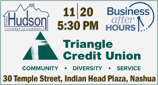Triangle Credit Union Networking