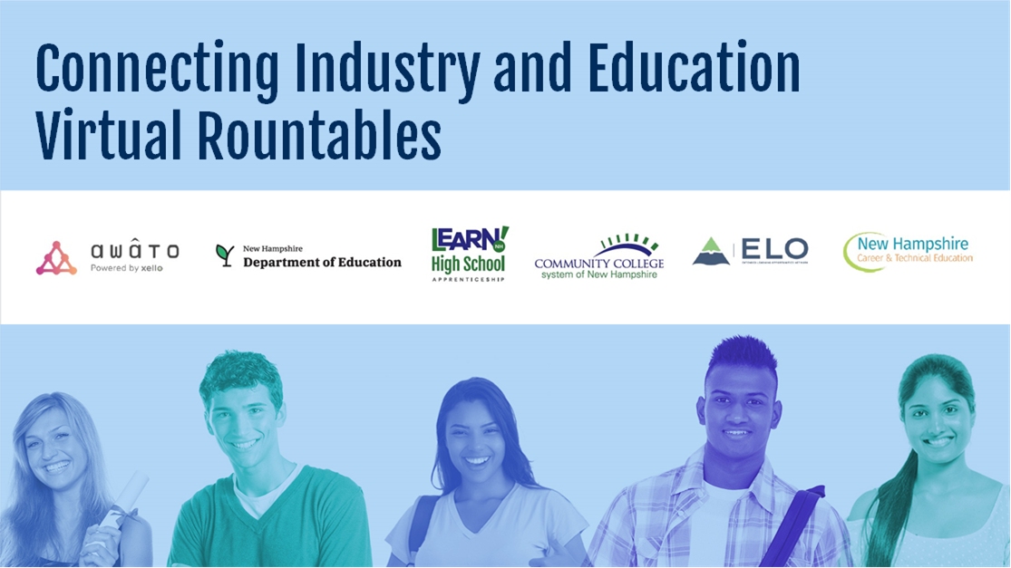 Connecting Industry & Education Virtual Roundtable