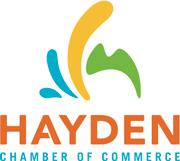 Hyden Chamber of Commerce Logo