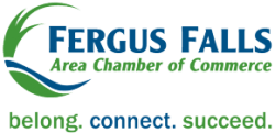 Fergus Falls Area Chamber of Commerce belong connect succeed