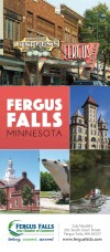 Interactive Map of Fergus Falls