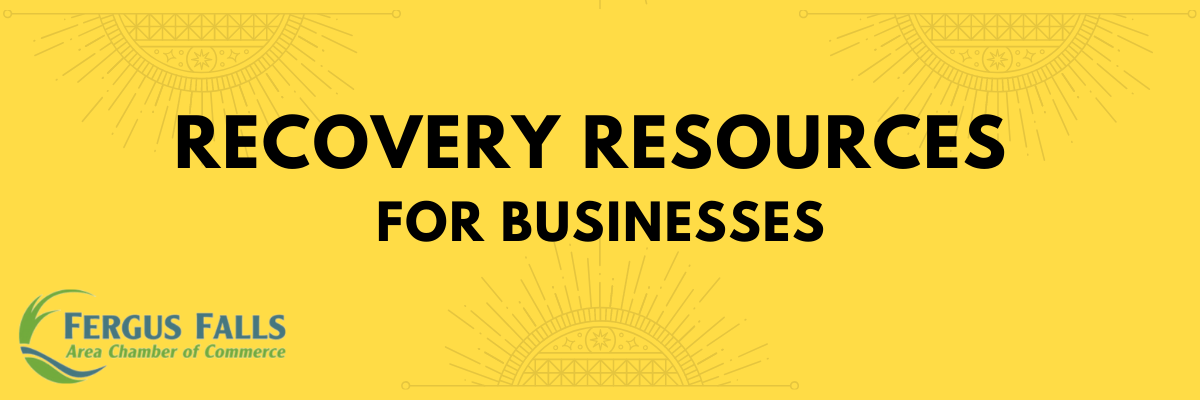 COVID Recovery Resources for Businesses