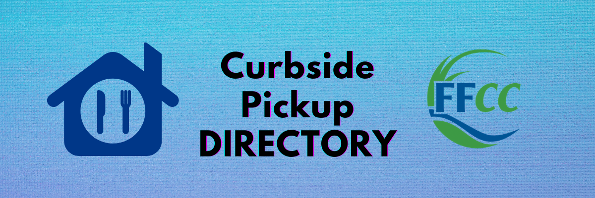 Curbside Pickup Directory