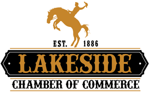 Lakeside Chamber of Commerce Logo