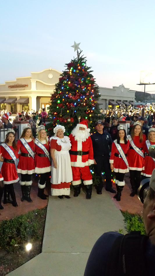 Christmas Event.Spirit Of Christmas Lakeside Chamber Of Commerce Ca Ca