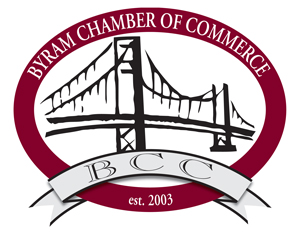 Byram Chamber of Commerce Logo