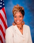 Darnishia Norwood Deputy Court Clerk