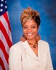 Darnishia Norwood Deputy Court Clerk
