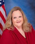 Paula Morrison Court Clerk