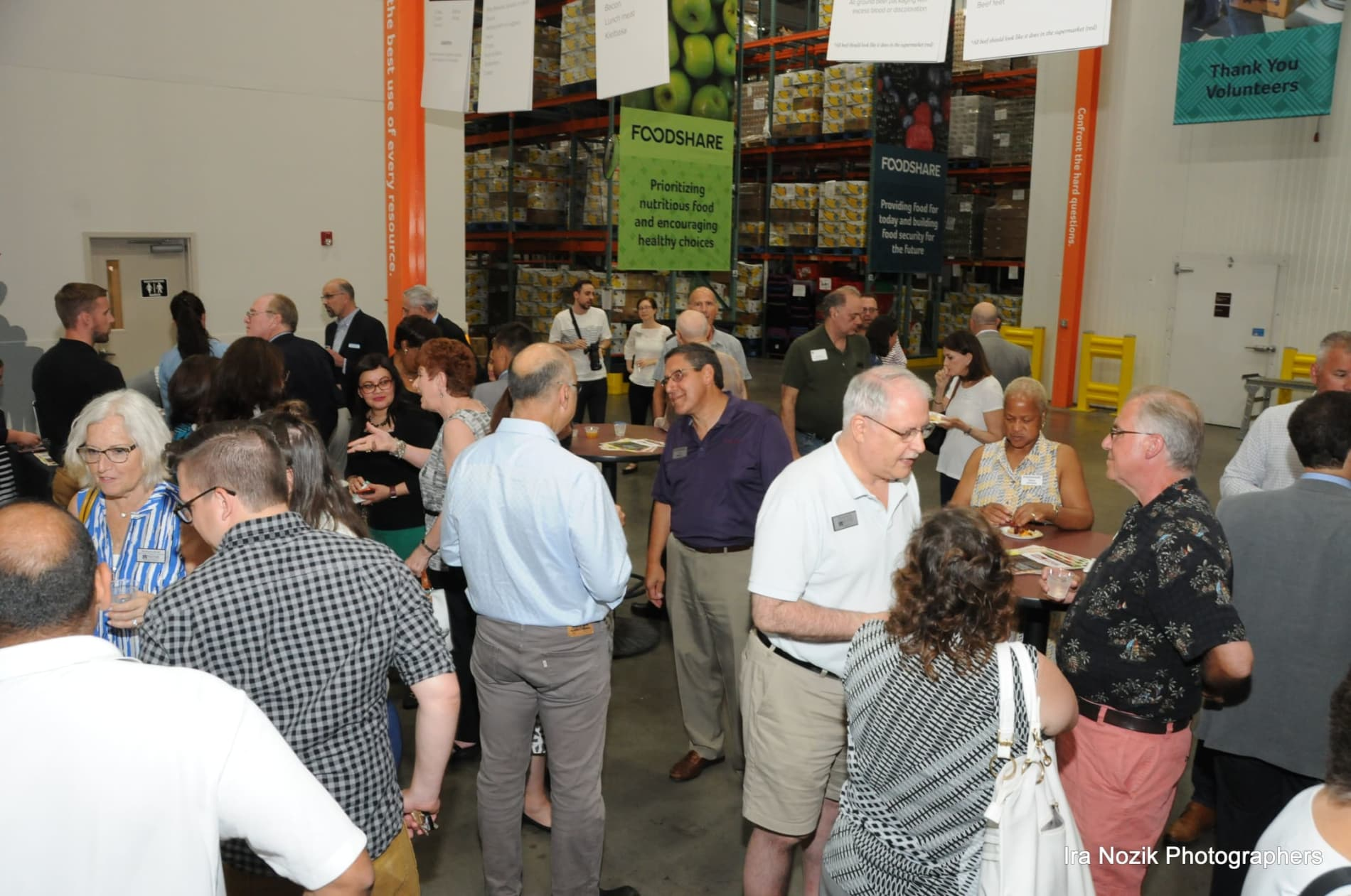 Foodshare Business Afterhours