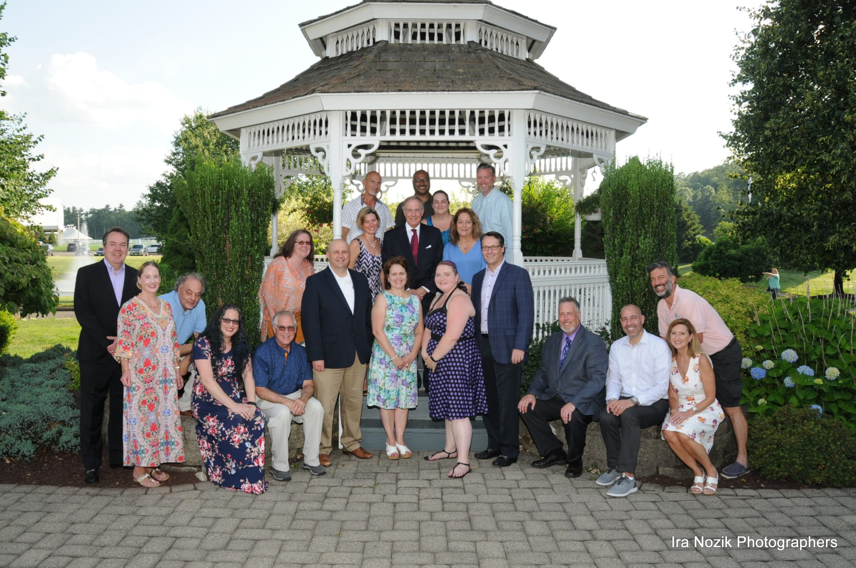 West Hartford Chamber of Commerce Board of Directors 2021-2022