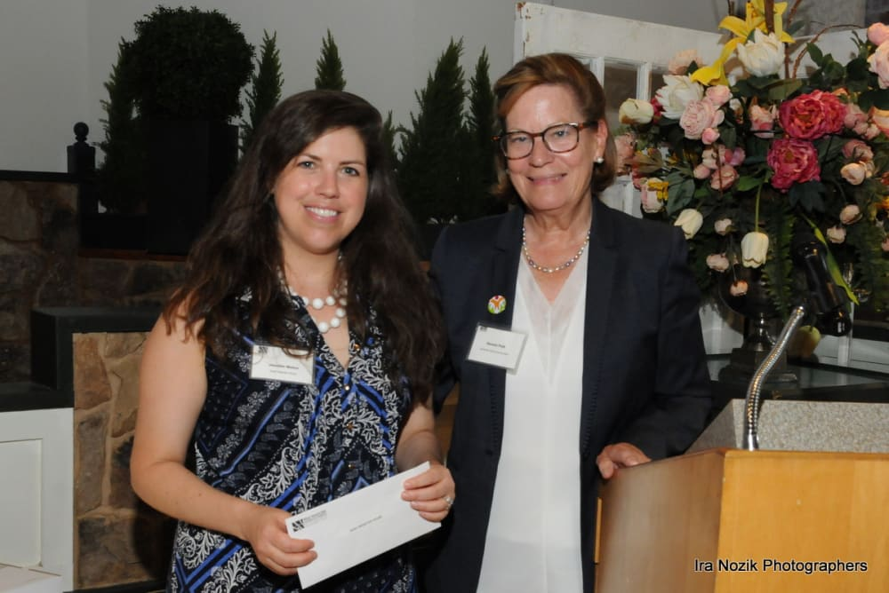 West Hartford Chamber awards the 2017 grant