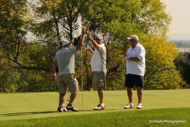 32nd Annual Golf Tournament