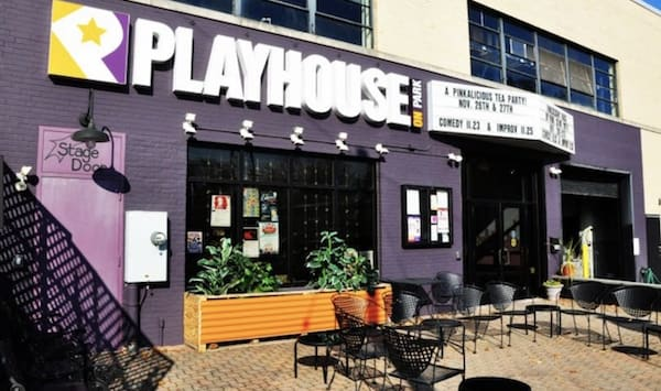 Playhouse on Park Business After Hours