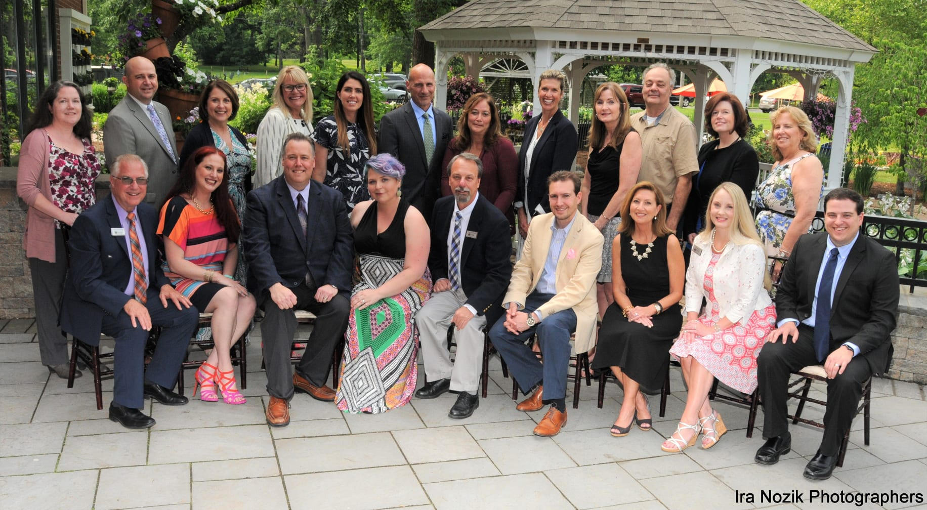 West Hartford Chamber of Commerce Board of Directors