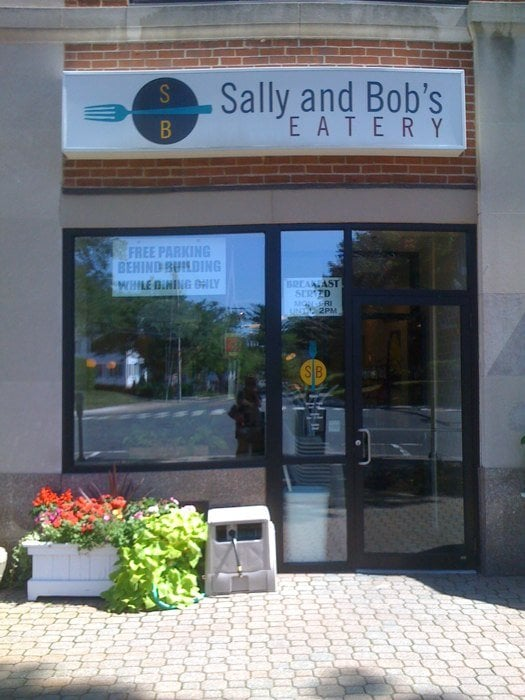 Sally and Bob's