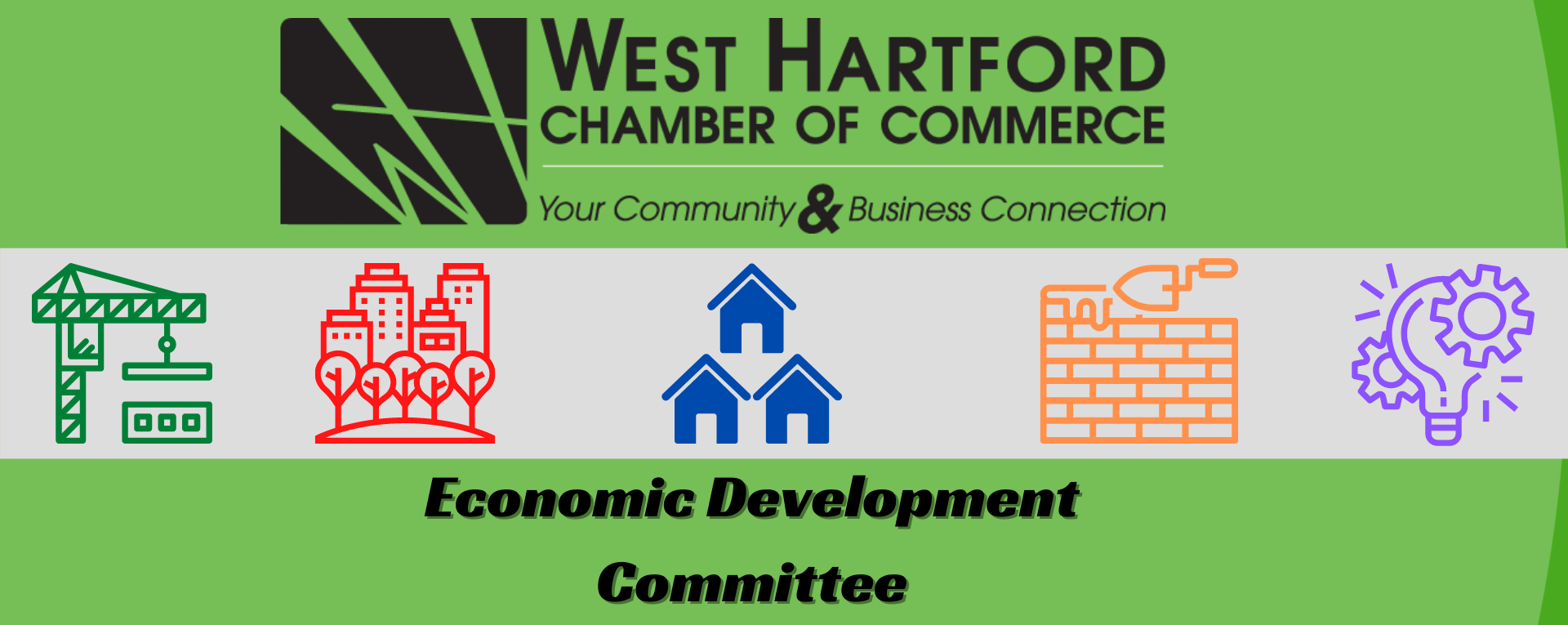 West Hartford Chamber Economic Development