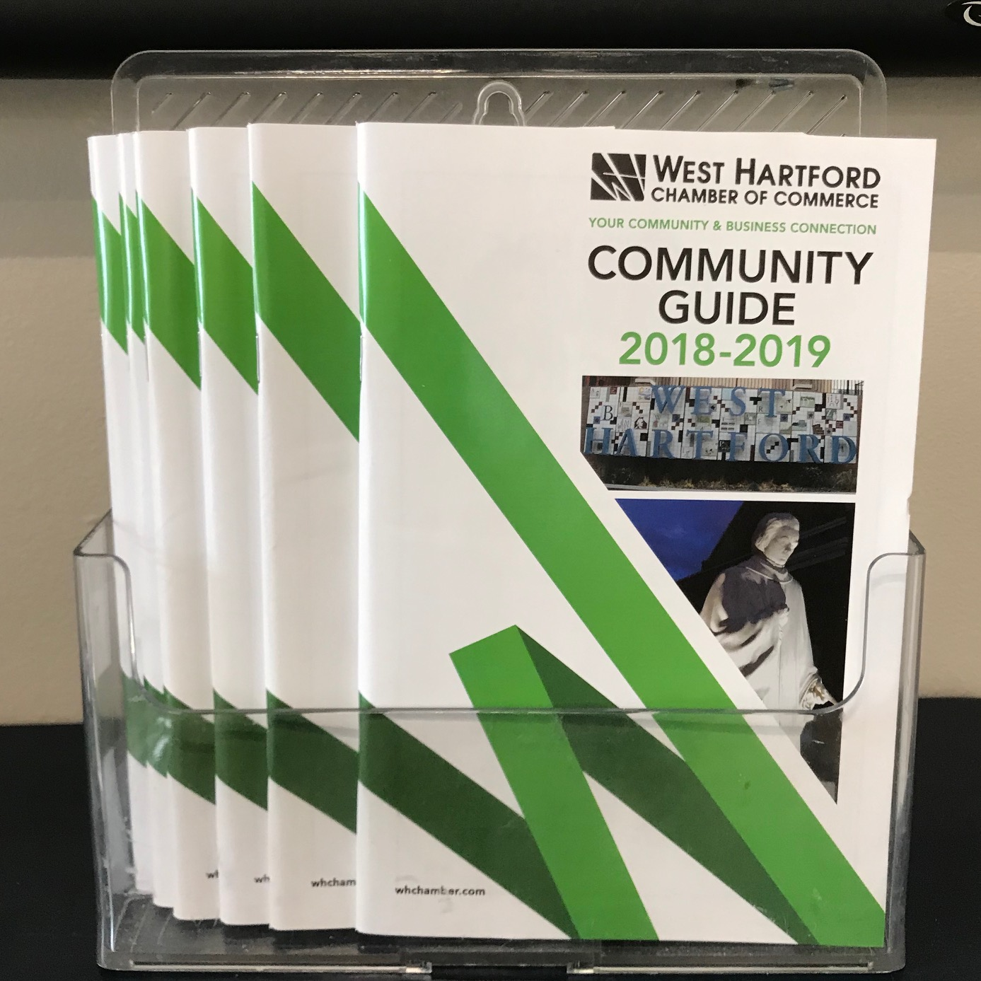 2018-2019 Community Guide