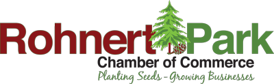 Rohnert Park Chamber of Commerce Logo