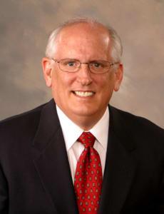 John McHugh, Ambassador