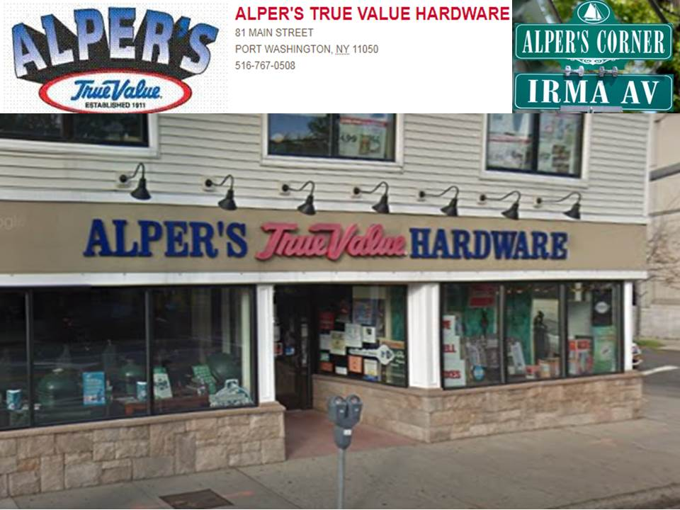 Alpers True Value