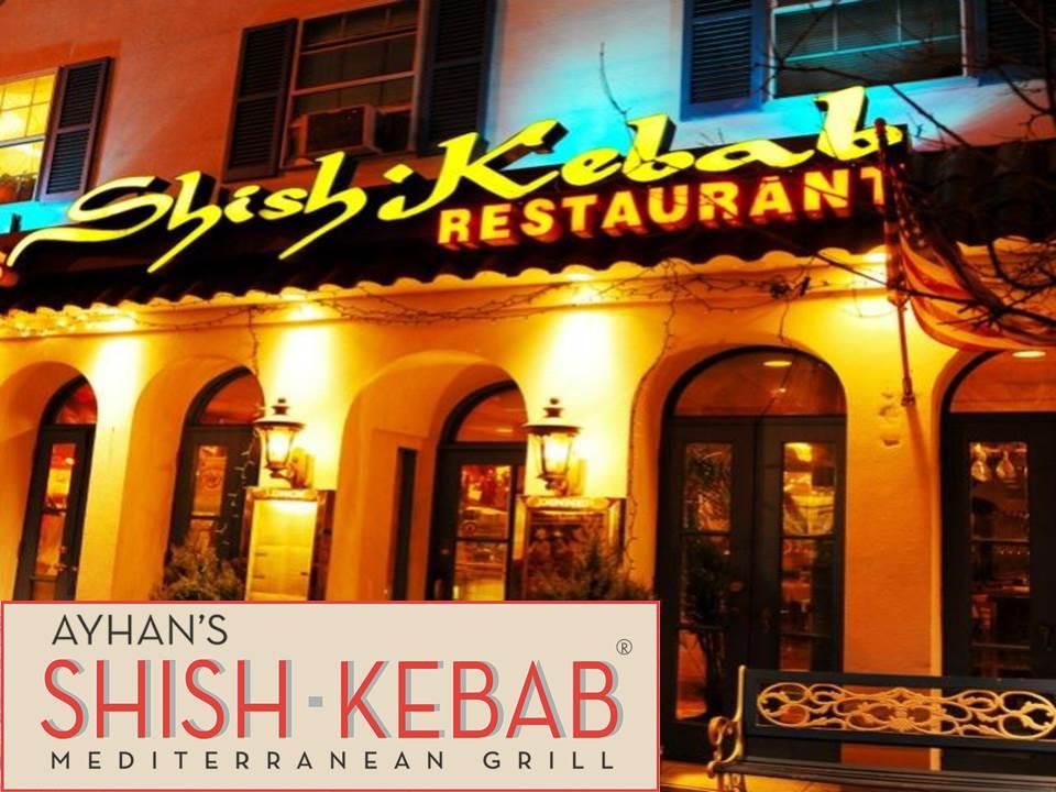 Ayhan's Shish Kebab