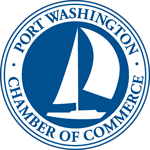 Port Washington Chamber of Commerce Logo