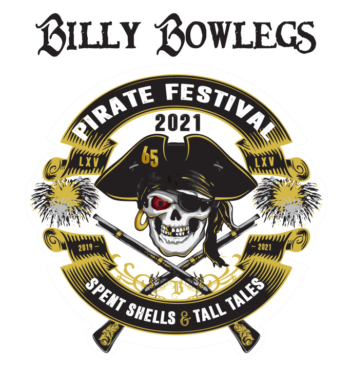 65th Annual Billy Bowlegs Pirate Festival