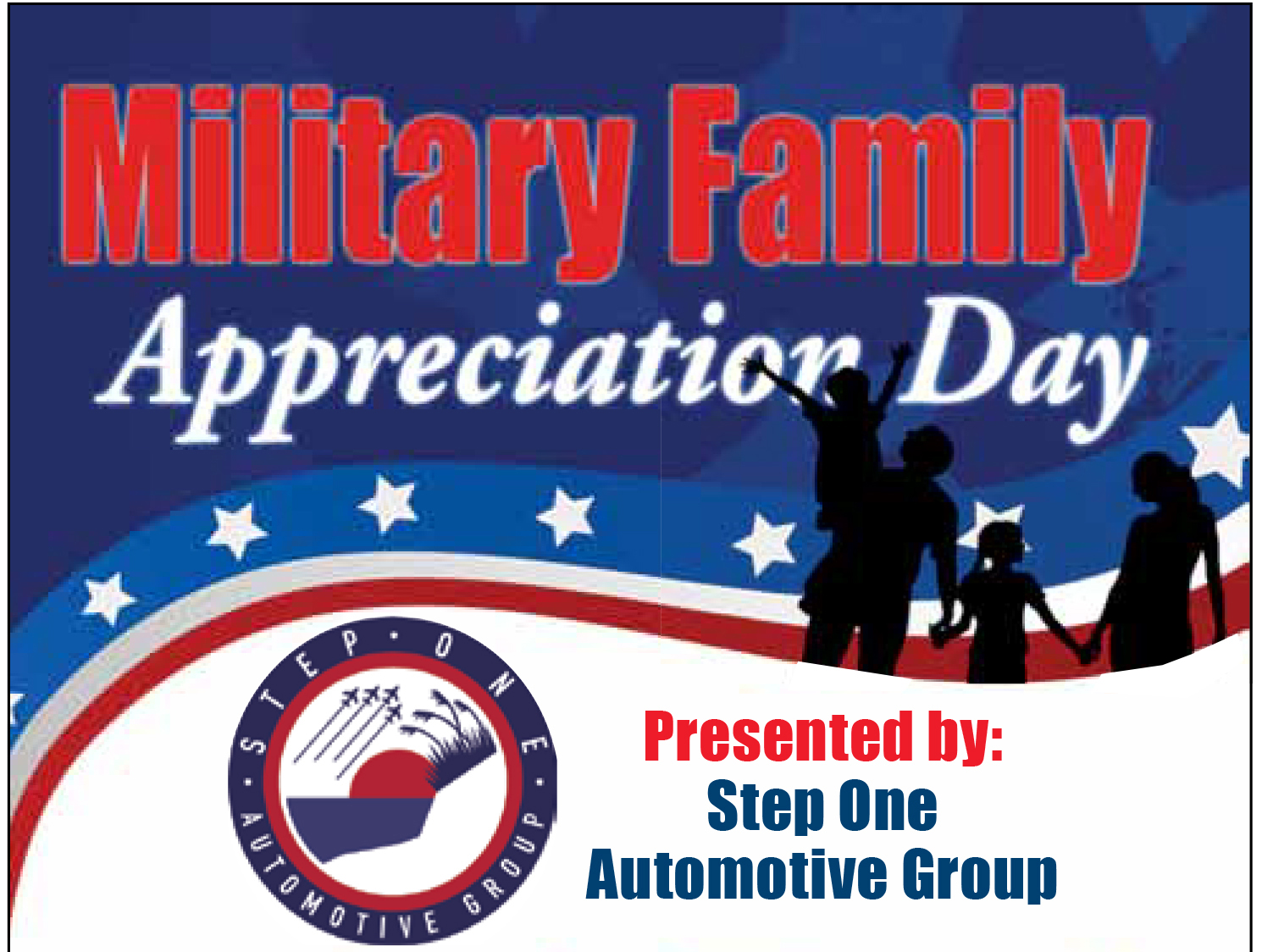 Military Family Appreciation Day