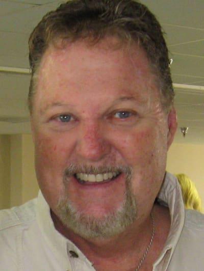 Hugh Kendall