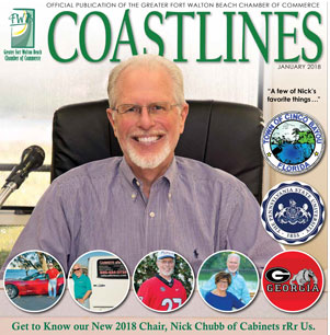 Coastlines Cover - Jan. 2018