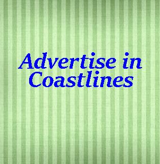 Advertise in Coastlines