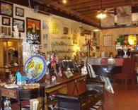a quaint Fort Walton Beach shop
