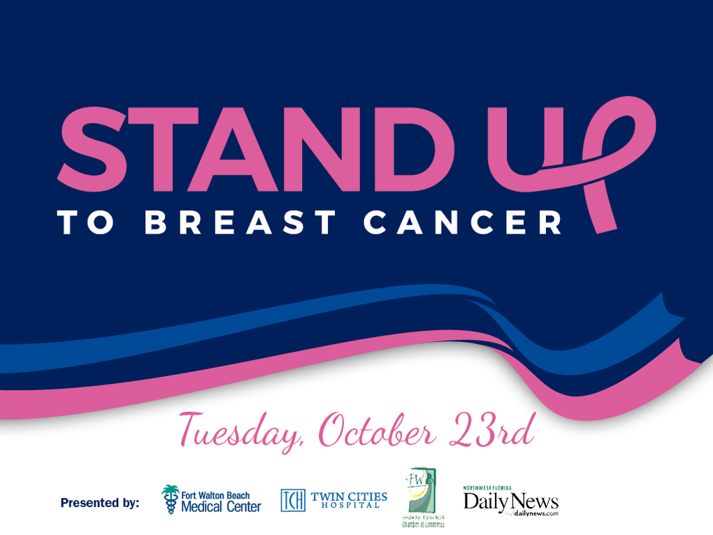 Stand Up to Breast Cancer