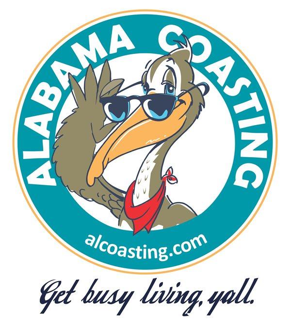 Alabama Coasting