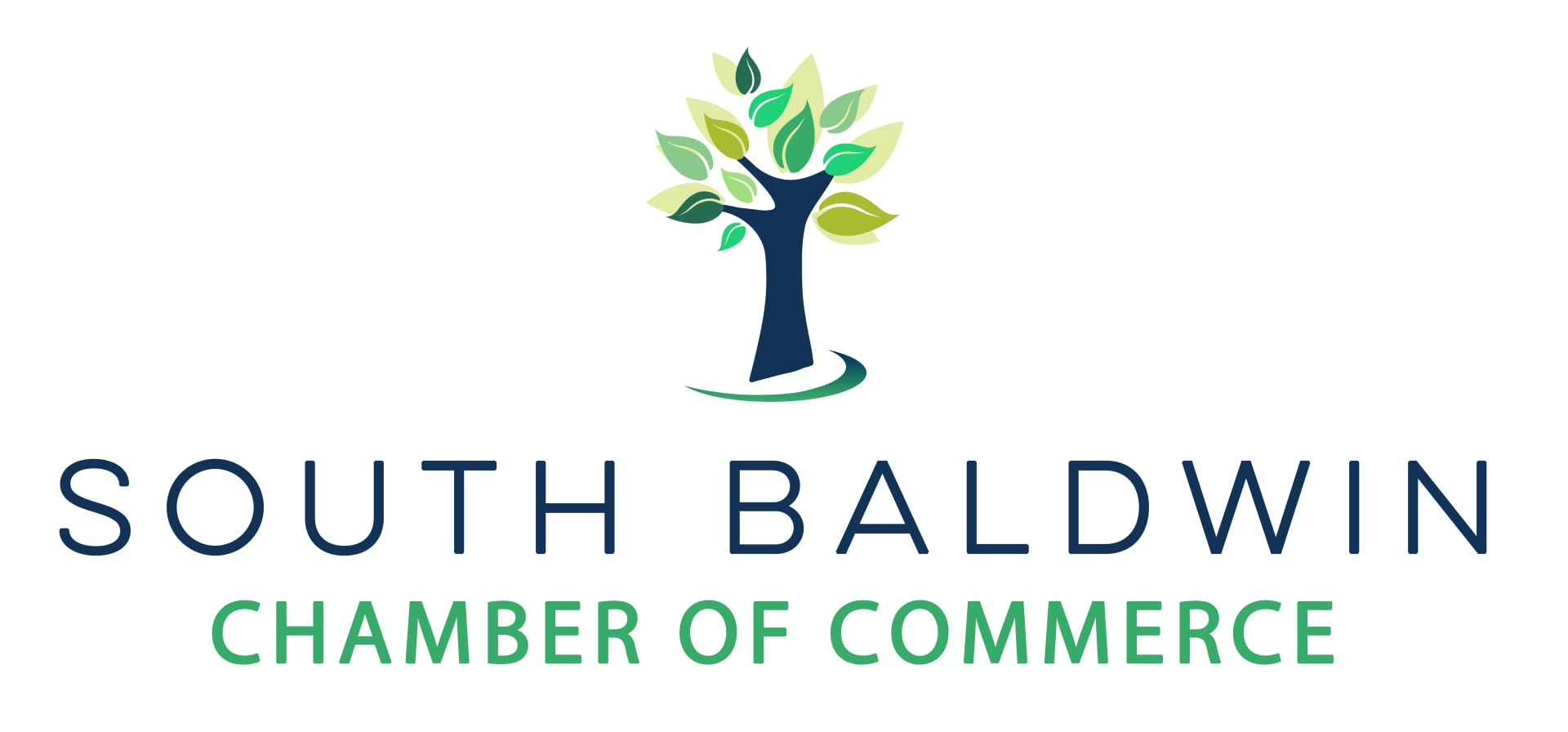 South Baldwin Chamber of Commerce Logo