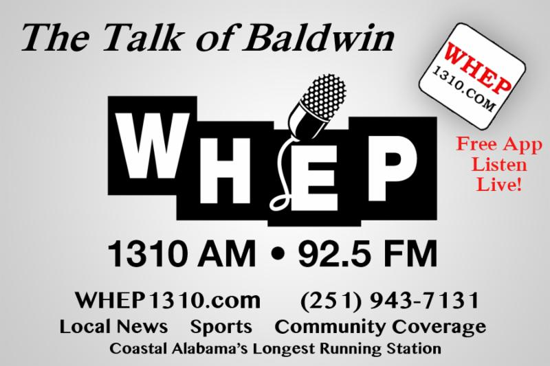 WHEP Radio Baldwin