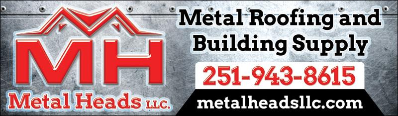 Metal Heads, LLC