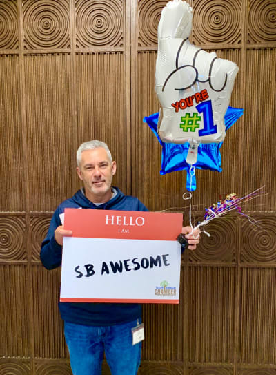 2019 SBAwesome Keith Nelson - City Of Foley