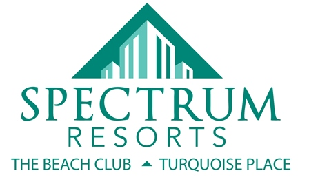 Spectrum Resorts | The Beach Club • Turquoise Place