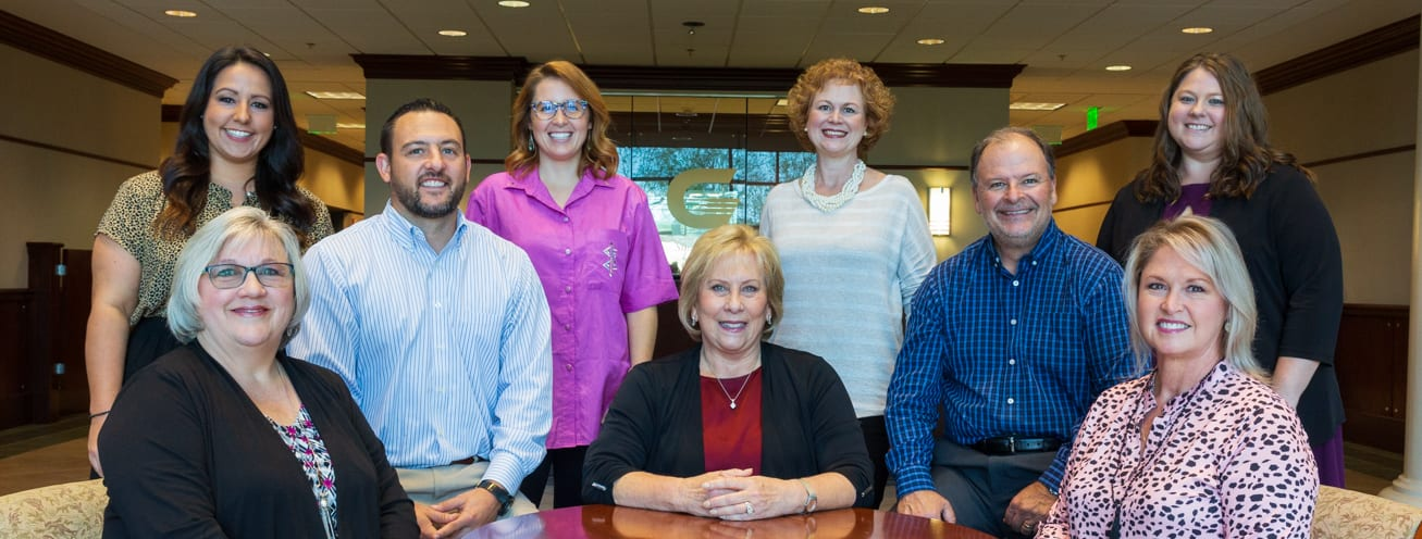South Baldwin Chamber of Commerce 2021 Staff
