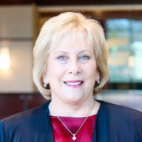 Donna Watts, President/CEO of the South Baldwin Chamber of Commerce